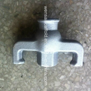 Wedge Clamp Wing Nut