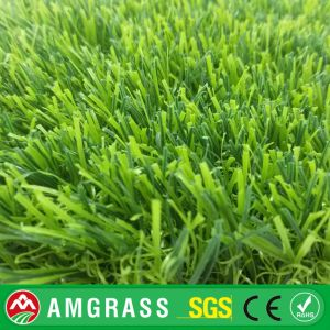 Beautiful Green U Shape Synthetic Gras, Garden Grass, Landscape Grass pictures & photos