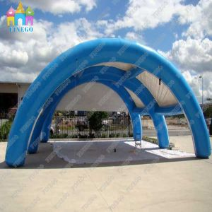 210d Oxford Cloth inflatable Outdoor Big Tents for Events Tent pictures & photos