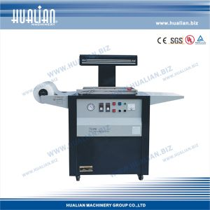 Hualian 2017 Skin Packaging Machine (TB-390) pictures & photos
