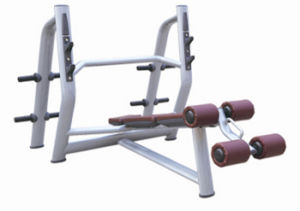 Olympic Bench Press / Olympic Bench/Olympic Decline Bench Tz-6043 pictures & photos