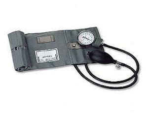 Metal Chip Cuff Blood Pressure Monitor (Sw-As04) pictures & photos
