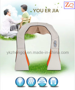 Zhengqi Rolling Neck Pain Massager (ZQ-6006) pictures & photos