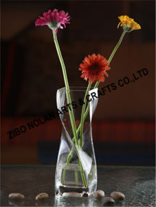 2016 New Fashion Glass Vase
