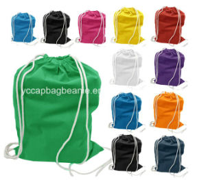 Custom Printing Draw String Bag pictures & photos