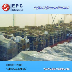 Power Plant Equipment Spare Parts Supply pictures & photos