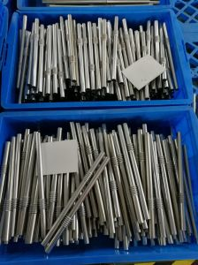 TP304, 316 General Purpose Welded Circular Stainless Steel Tube