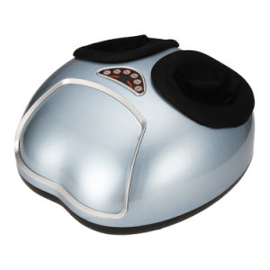 Apple Shape Electric Foot Massager with Ultraviolet Rays pictures & photos