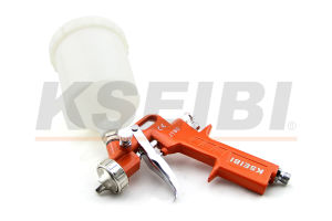 High Pressure Gravity Spray Gun pictures & photos