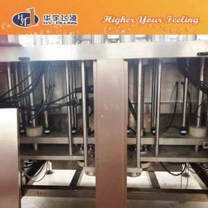 5L Bottle Filling Machine / 10L Bottle Filling Machine pictures & photos