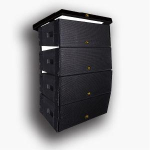 1000W PRO Auido Line Array Speaker System Ql12 pictures & photos