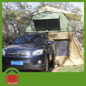 Promotion Car Roof Top Tent Camping Tent with Annex pictures & photos