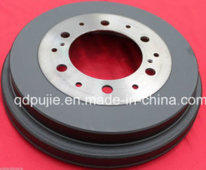Hiace Brake Drum for Toyota 42431-26190 pictures & photos