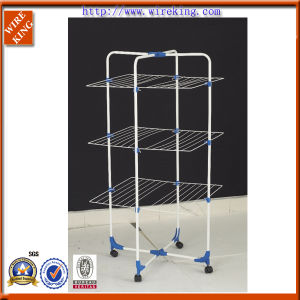 3-Tiers 30m Drying Space Tower Rack (107501)