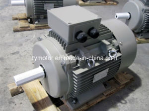 Aluminum Housing Motors pictures & photos