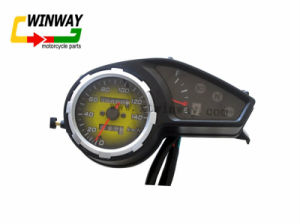 Ww-7203 Nxr150 ABS Motorcycle Instrument Speedometer pictures & photos