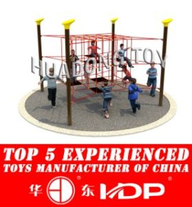 2015 Child Fitness Equipment Playing HD15b-104f pictures & photos