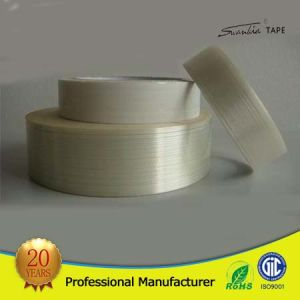 Strong Mono Fiberglass Tape for Carton Packing pictures & photos