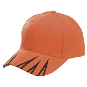 100 Cotton Blank Baseball Cap for Promotion (GKA01-D00078) pictures & photos