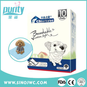 Absorbable Machine Washable Puppy Pad pictures & photos