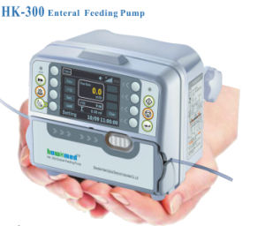 Mini Enteral Feeding Pump pictures & photos