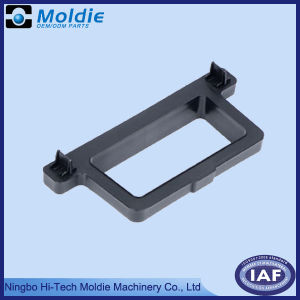 High Quality Plastic Auto Door Handle with Injection Moulding pictures & photos