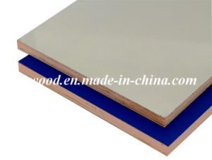 High Pressure Laminated (HPL) Plywood for Furniture pictures & photos