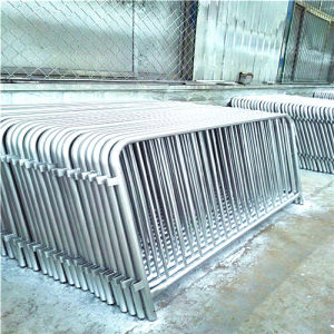HDG Traffic Barriers Used for Road Construction Barriers