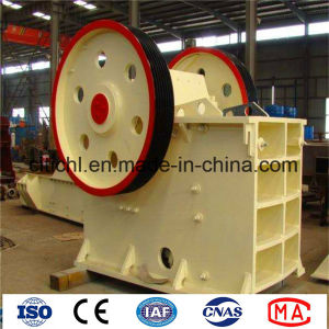 Small Rock Jaw Stone Crusher/Mining Equipment pictures & photos