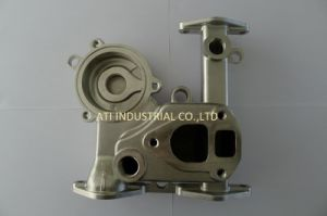 High Quality 310S Stainless Steel Casting Part pictures & photos