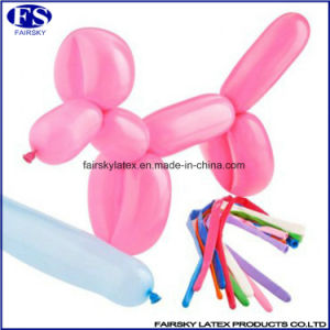 Magic Balloon / Modeling Balloon / Long Shape balloon in High Quality pictures & photos