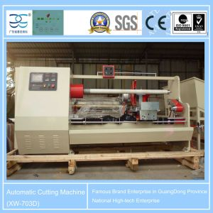 Chinese Automatic Tape Cutting Machine (XW-703D-1)