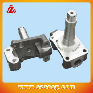 Ss 303 CNC Turning Part Manufacture Make in China pictures & photos