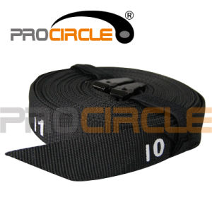 Gymnastic Straps Adjustable Straps Crossfit Training Exercise Shoulder Strength Training (PC-GS1001) pictures & photos