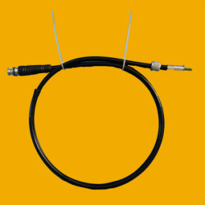 Speedometer Cable for Brazil, Motorcycle Cable for Motorcycle pictures & photos