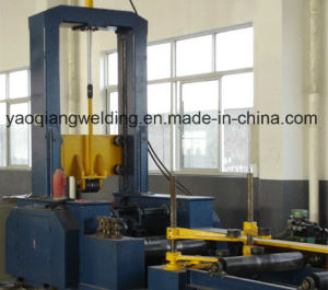 Sopt Welding Assembly Assembling Machine for H Beam pictures & photos