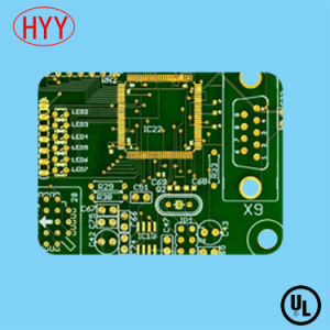 UL Approved Printed Circuit Board PCB with Assemble