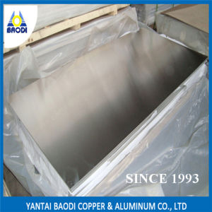 Mill Finished Aluminum Plate Coil Sheet 5754 pictures & photos