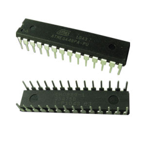 Stock IC Be Delivered in 7 Days (ATMEGA16A-PU) pictures & photos