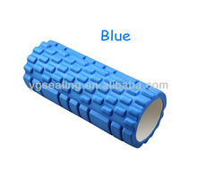 Yoga Foam Roller, High Density EVA Foam Roller, Grid Foam Roller pictures & photos