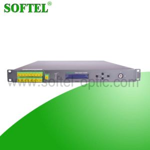 CATV High Power Multi Outputs Fiber Optic Amplifier pictures & photos