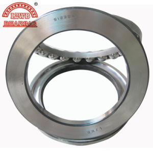 ISO Certified Thrust Ball Bearing (51201-51208) pictures & photos