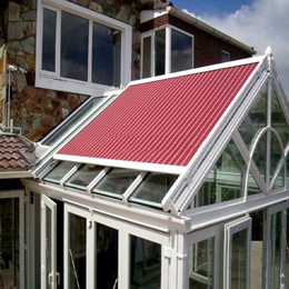 Motorised Roof-Sunshade Pts pictures & photos
