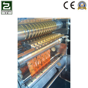 Sugar Granule Four-Side Sealing and Multi-Line Packing Machine pictures & photos