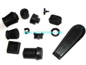 Customized Viton FKM FPM Rubber Component pictures & photos