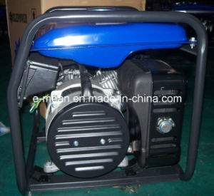 YAMAHA 1.5kw Electric Three Phase Generator Sets pictures & photos