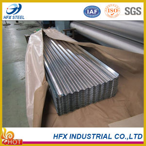 Prime Dx51d Galvanized Steel Sheets pictures & photos