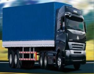 HOWO A7 Prime Mover Truck pictures & photos