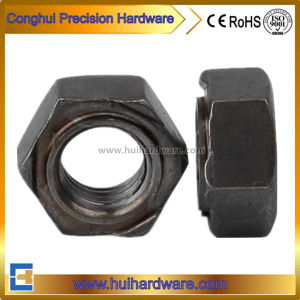 DIN929 Carbon Steel Hex Weld Nuts pictures & photos