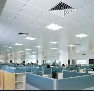 Aluminum Lay-in Ceiling (TLD-002)